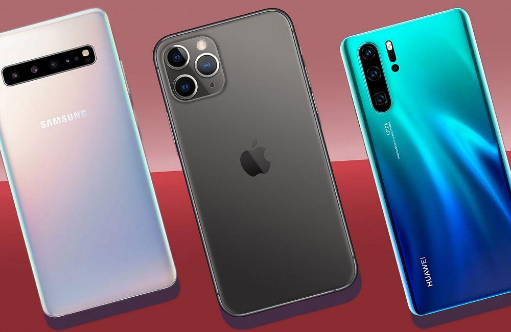8 legjobb üzleti telefon a piacon! Készülékek a legigényesebb felhasználók számára!